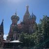 海外ド音痴、ロシアに翔ぶ。〜英語もまともに話せない私のロシアW杯観戦記〜第9話 どこまでも青い空の下で