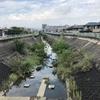 【夏・写真】大阪さんぽ、正雀〜鶴見緑地まで