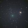 C/2020 S3 Erasmus & C/2020 M3 ATLAS 彗星 10/19