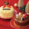 壺屋のクリスマスケーキ2017