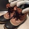 ミニマリストが愛用している冬のブーツ。SOREL(ソレル)カリブーは完璧な防寒と防水で文句なし!