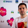 "Alex Santiago Pérez&""Las vacas con gafas""/プエルトリコ、人生は黄昏から夜へと"