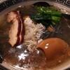 日吉 麺場 ハマトラ 日吉店