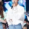 2018/04/26 M COUNTDOWN Wanna One イ・デフィ MC現場写真