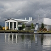 スウェーデン 「カールスクローナの海軍博物館」の思ひで…