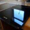 共有の タブレットは、ZenPad3 以上のものは今あるのかなー