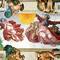 【旧約聖書1】天地創造とエデンの園の物語