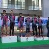 サイクルチャレンジカップ藤沢 男女混合二連覇 レースレポート