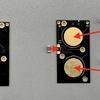 Claw44の無線化対応ログ(BLE Micro Pro)
