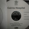 Cairns Hospital☆ER