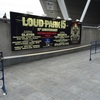 LOUD PARK 10th ANNIVERSARY 2015 10/11/2015