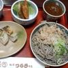 福井で蕎麦