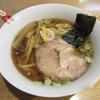 【今週のラーメン675】 麺工房 山久 (東京・白山) 柳麺・醤油