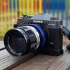 『PETRI 28mm F3.5』試写
