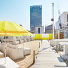 新宿ルミネエスト屋上にインスタ映えスポットがオープン♪♪ 「WILD BEACH Shinjuku」