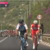 【ロードレース観戦記】ジロ・デ・イタリア 2018 第2ステージ