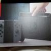 Nintendo Switch、無事定価で購入。スプラトゥーン2のブキはスプラローラーコラボ一択