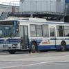 名古屋市営バス 車庫巡りの旅第4弾・改