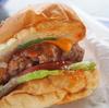 飯山産食材が約8割!北信州みゆきポークのハンバーガーが駅前で話題です