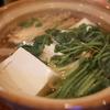 居酒屋ではいつも豆腐と唐揚げを注文する