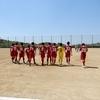R1 5/4 練習試合 あべの翔学高校