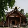 東北のお伊勢さま。福島県郡山市 開成山大神宮を参拝してきた..!