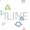 【アプリレビュー】頭がよくなる一筆書き1LINEで脳トレ!【iphone/Android】