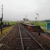 越美北線:越前田野駅 (えちぜんたの)