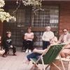 毎日更新 1983年 バックトゥザ 昭和58年11月14日 オーストラリア一周 バイク旅 143日目  23歳 交換作業 家族集合 ヤマハXS250  ワーキングホリデー ワーホリ  タイムスリップブログ シンクロ 終活