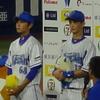 山下幸輝 意地の一打!横浜DeNAベイスターズ勝祭2015観戦記Vol.2
