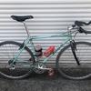 5月2日(土)bianchi project 3 1997 model