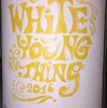 White Young Thing The Other Right 2016