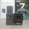 GoPro Hero 7 Black を買いました!!少しレビュー