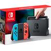 Nintendo Switch の商品情報まとめ