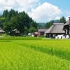 この夏泊まりたい!!新潟県の宿「荻ノ島かやぶきの里」
