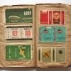 昭和初期の煙草パッケージ (2)