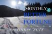 12月「始動の月」の運活月報✧