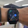 Apple Watch series4 series3との比較