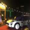 【Porsche Christmas Market】ポルシェにお絵描きができちゃう?!