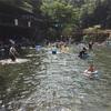 【三重県】冷たすぎ!多度峡天然プールで川遊び