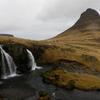 アイスランドでヒッチハイク