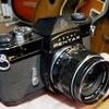 フィルムカメラ購入