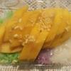 タイの定番デザート♡