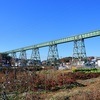大貫谷戸水路橋、トレッスル橋ってやっぱこう見るんだ(笑)