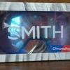 SMITH スミス PhotochromicRoseFlash (調光) レンズを使用してみた。