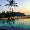 午後のホテル散策と夕方のプール@ANANTARA LAYAN, Phuket DAY1【Vol.7】