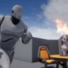 Udemyで『はじめてのアンリアルエンジン【Unreal Engine 4】入門チュートリアル講座』の配信を開始しました!