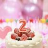 【育児】子供の誕生日プレゼント選びのポイント!2歳娘のプレゼント候補。