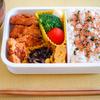 弁当における「ブロッコリー・プチトマト・卵焼き」の抜群の安定感!  鉄板の食卓三原色!?