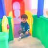 1歳9ヶ月~成長記録♪シャフリングベビー